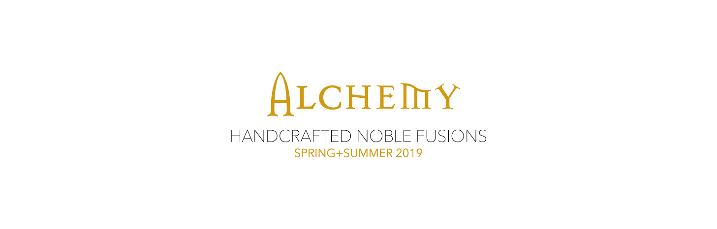 Alchemy Handcrafted Noble Fusion Candles