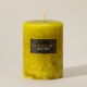 Italian Neroli Candles. Made with Italian Neroli blossoms, marmalade and orange bitters blended with Oregon lavender.Photo by Chris Korsak