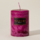 Provcence specialty candle made with French Iris, Begamot, Lime, Cassis, Tuberose, Anise and French Vanilla.